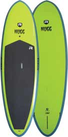 "9Foot 2"" Nugg SUP Board"