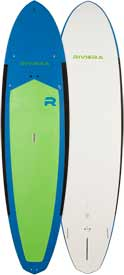 "10Foot 6"" Soft Top SUP Board"