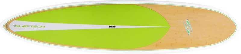 "Surftech Generator Bamboo 11' 6"" SUP Board"