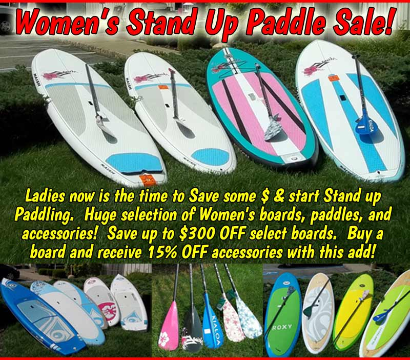 Women S Sup Sale