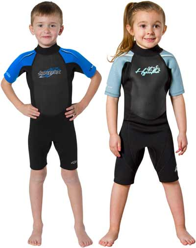 Hyperflex Children's Axs Spring Suit Boys & Girls