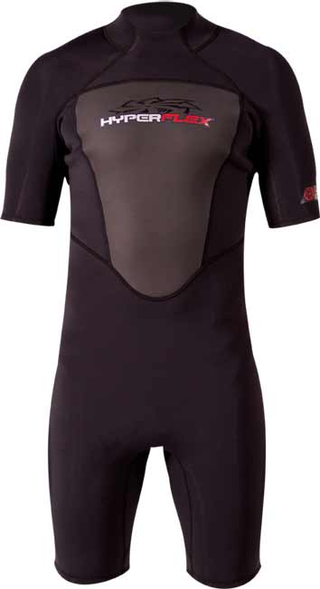 Hyperflex Cyclone2 Spring Wet Suit Mens