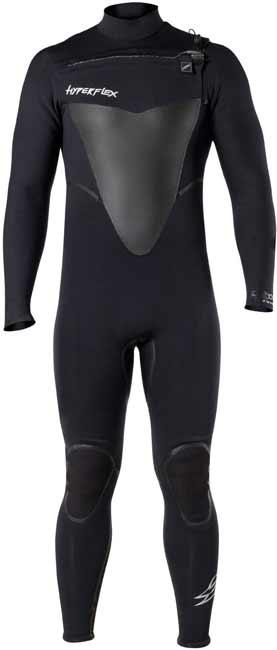 Hyperflex Voodoo Front Zip Full Wet Suit Mens