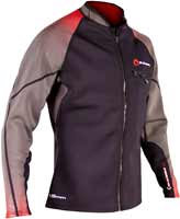 Reach 1.5MM Men's Wet Suit Jacket