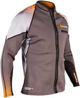 Reach Hybrid Men's Wet Suit Jacket