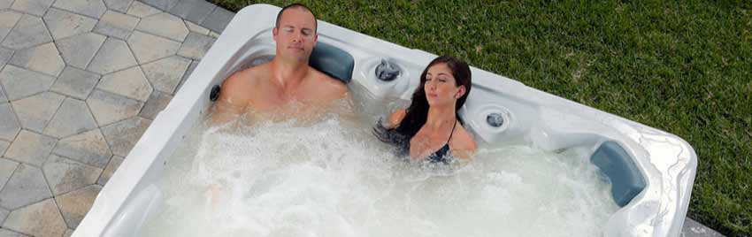 Signature Spas Hot Tubs for sale