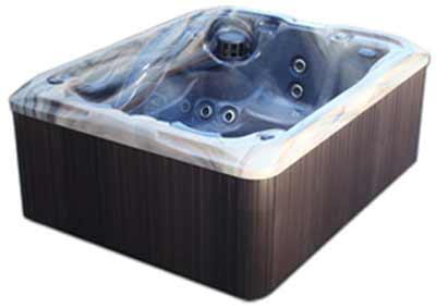 Signature Spas SS-3 Hot Tub