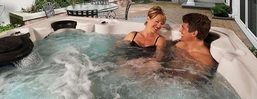 Strong Spas Hot Tubs for Sale
