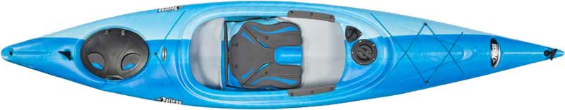 Pelican Escape 120X Kayak
