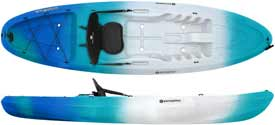 Rambler 9.5 Perception Kayak