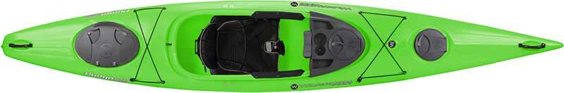 Wilderness Pungo 140 Kayak