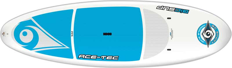"BIC Ace-Tec Performer 9' 2"" SUP Board"