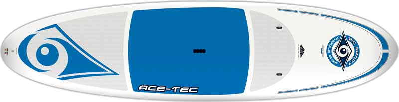 "BIC Ace-Tec Original 10' 6"" SUP Board"