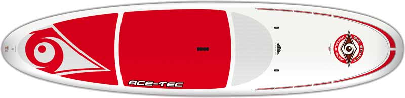 "BIC Ace-Tec Original 11' 6"" SUP Board"