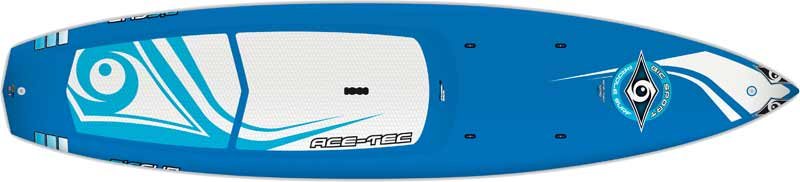 "BIC Ace-Tec Wing LTD 11' 0"" SUP Board"