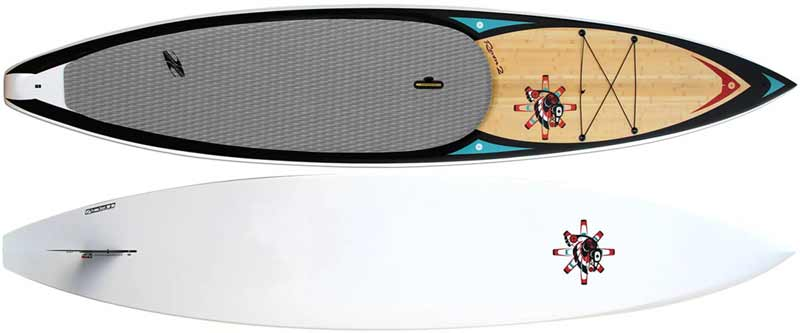 "Boardworks Raven II 12'6"" SUP Board"