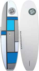 "Joyride 10'11"" SUP Board"