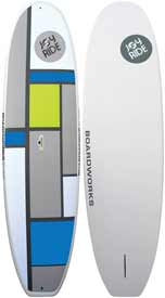 "Joyride 9'11"" SUP Board"
