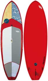 "Kracken 9'9"" SUP Board"