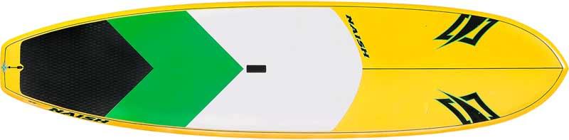 """Naish Nalu 10'10"""" GS SUP Board"""