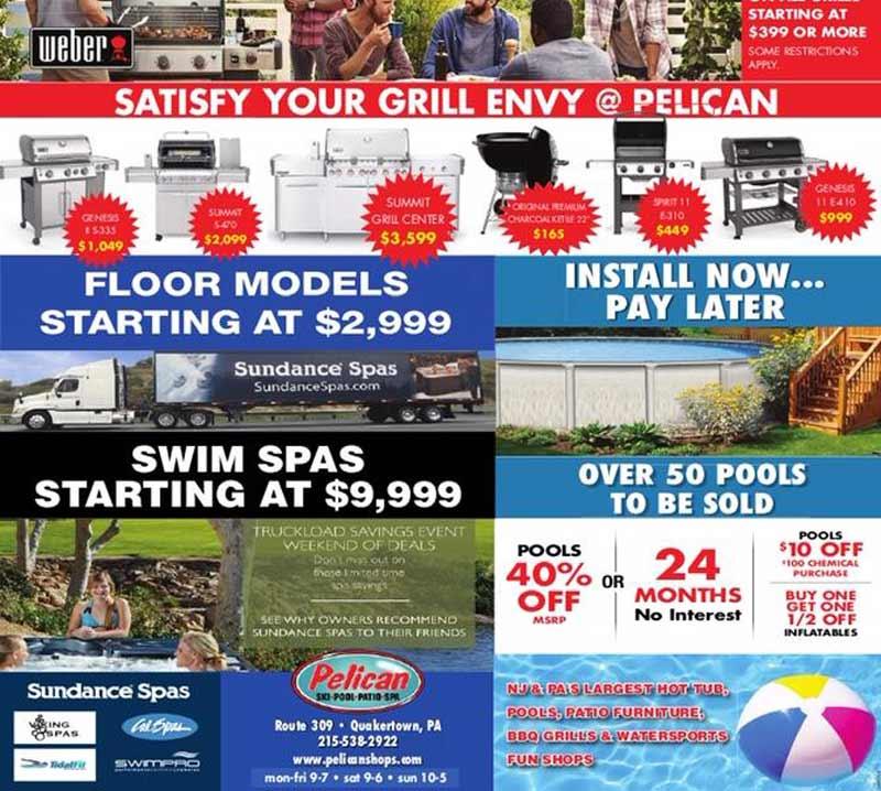 Quakertown Current Advertisements