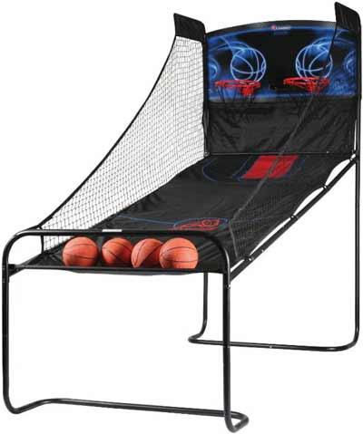 Rhino Arcade Basketball