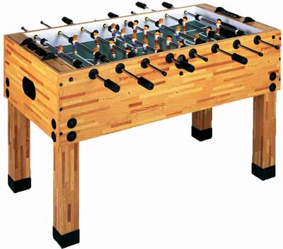 Competition Sized, Professional Table SOCCER Tablesh1