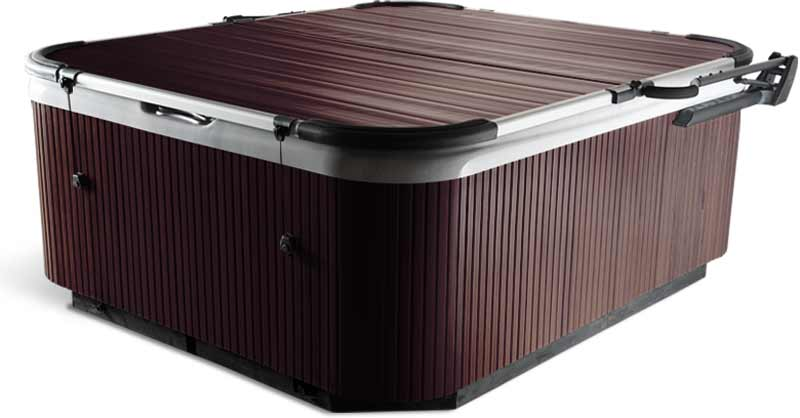 Smart Top Hot Tub Covers