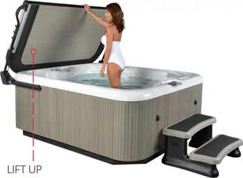 Coast Spas 