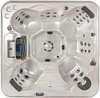Tropic Seas Kona Hot Tub for Sale