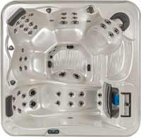 Tropic Seas Rio Hot Tub for Sale