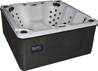 Viking Spas Legacy 2 Hot Tub - Pelican NJ & PA Hot Tub Shops