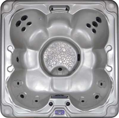 Viking Spas Regal P Hot Tub, Pelican NJ & PA Hot Tub Shops