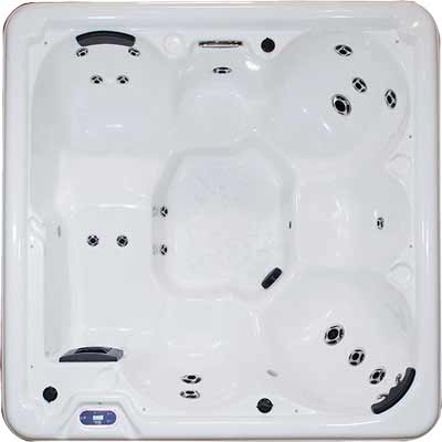 Viking Spas Royale PSL Hot Tub, Pelican NJ & PA Hot Tub Shops