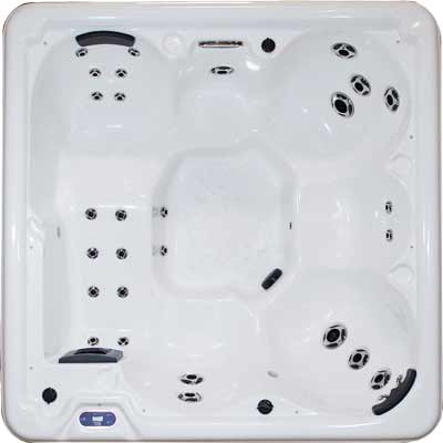 Viking Spas Royale Hot Tub, Pelican NJ & PA Hot Tub Shops