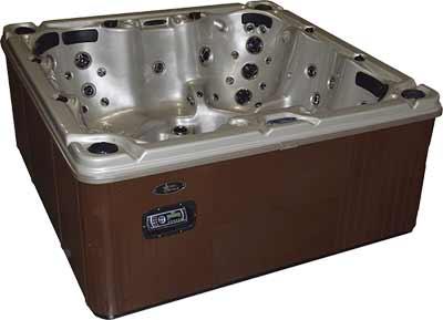 Viking Spas Tradition 1 Hot Tub - Pelican NJ & PA Hot Tub Shops