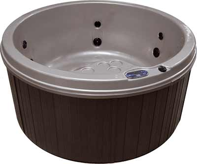 Viking Spas Viking 1P Hot Tub, Pelican NJ & PA Hot Tub Shops