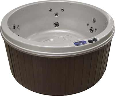 Coast Spas Omega Hot Tub