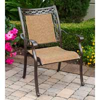 Agio Ashmost Patio Chair
