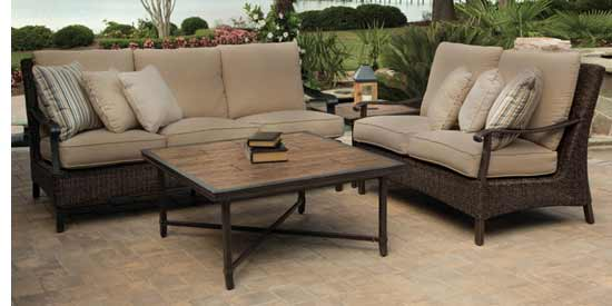 Patio Furniture By Agio Franklin Pelican Patio Furniture Stores
