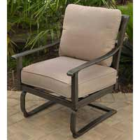 Agio Franklin Patio Chair