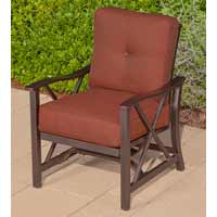 Agio Haywood Patio Chair