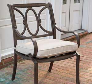 Agio Kendall Patio Chair