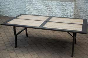 Agio Kendall Patio Table