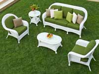 North Cape Mackinac Patio Set