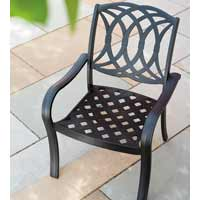 Telescope Ocala Patio Chair