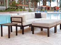 Ashbee Cushion Patio Furniture Set