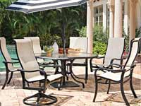 Ocala Patio Furniture Set