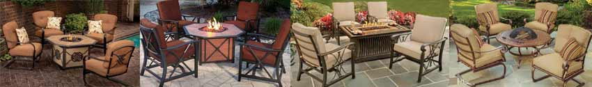 Patio & Backyard Outdoor Fire Pits for sale in NJ & PA