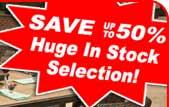 50% Off Patio Furniture NJ & PA